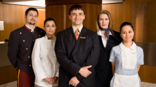 Hospitality | ITTA